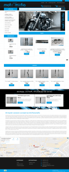 Разработка интернет магазина на CMS OpenCart