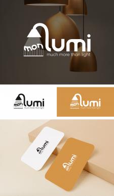 Логотип для Mon LUMI