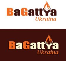 логотип для Багаття