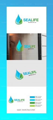 SEALIFE - логотип