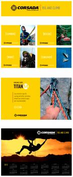 Производственная кампания, производство веревки