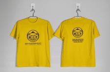 Дизайн корпоративной футболки