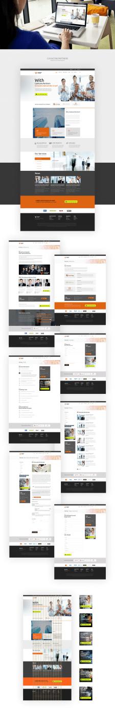 Сайт:  ВО Компания