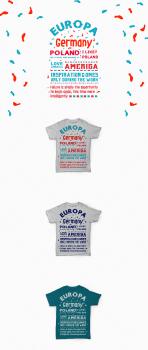 Дизайн футболки (center-europa.com)