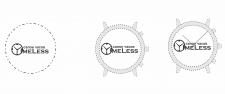 Разработка логотипа для салона часов