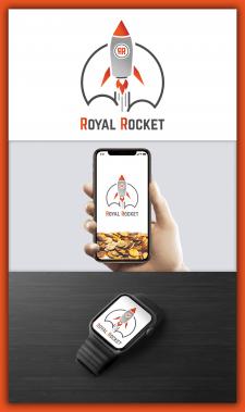 Logo for RR