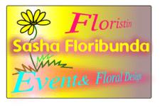 Sasha Floribunda