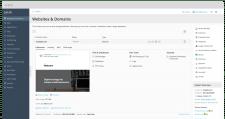 Установка и настройка Plesk на сервер DigitalOcean