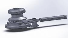 Проектирование изделия Ключ закаточный