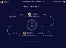 InvCoin24 - Обменник криптовалют