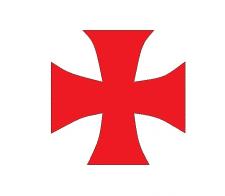Рисунок железного креста
