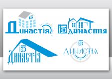 """Логотип компании """"Династія"""""""