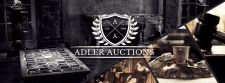 "Cover для ""ADLER Auctions"""