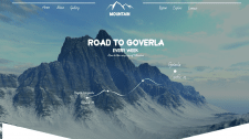 Road to Goverla