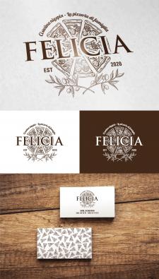 """Лого """"FELICIA"""""""