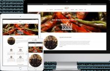 Catherine Richey Personal Chef — Lavish Cuisine