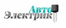 Логотип визитки.