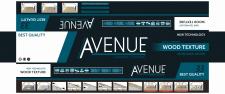 Дизайн упаковки Avenue