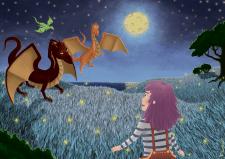 Лилу и драконы