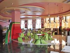 Ресторан Арбузо г. Чернигов