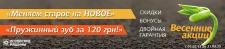 """Баннер для """"Лозовские машины"""""""