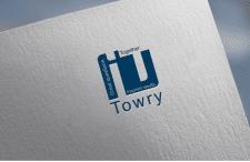 Логотип для иностранной компании