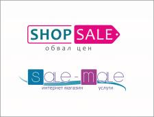 Логотипы для интернет магазинов