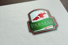 Разработка Бренда мясокомбината PARMAS