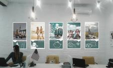 Плакаты в офис