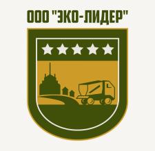"""Логотип для ООО """"Эко-ЛИДЕР"""""""