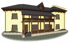 Громадські будинки