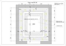 Дизайн 2-х комнатной квартире (реализовано)