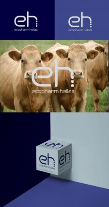 Логотип производителя растительных масел