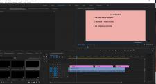 Простые правки для 12 видео