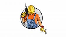 Logotype : Строительной компании