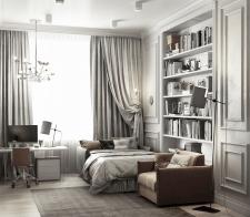 Apartment ( Kidroom / Cabinet )