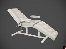 Косметологическое кресло КК-03_01