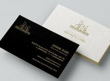 Logo - Брянск Строй Развитие