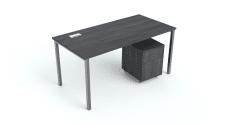 3D-визуализация предметов мебели для компании