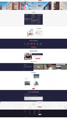 Оптимизация сайта mevals.net