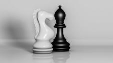 3D модель на простом фоне