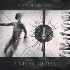 Обложка альбома Flame & Fireflies