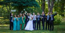 Весільна фотозйомка