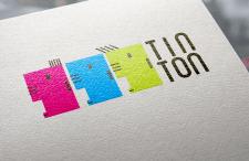 Логотип студии празников