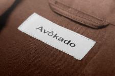 Логотип для магазина одежды «Avokado»