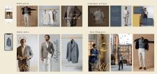 Blugiallo - шведский бутик мужской одежды