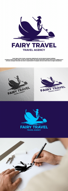 Fairy Travel