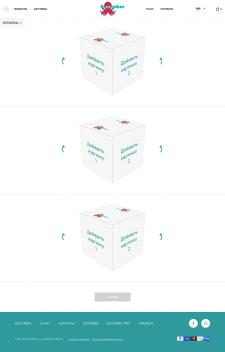 Конструктор кубика с фото