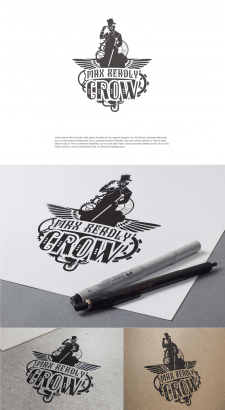 Max Readly Crow