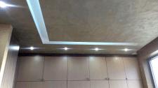 Кухня, потолок